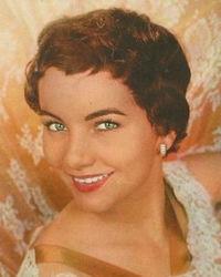Nicole BESNARD 23 mai 1928 - 20 août 2017
