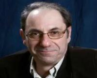 Alain Berbérian 2 juillet 1953 - 22 août 2017