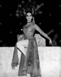 Décès : Janine Charrat 24 juillet 1924 - 29 août 2017