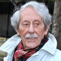 Jean Rochefort 29 avril 1930 - 9 octobre 2017