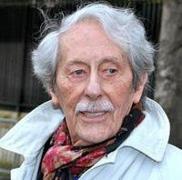 Funérailles : Jean Rochefort 29 avril 1930 - 9 octobre 2017