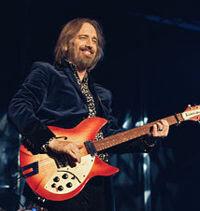 Tom Petty 20 octobre 1950 - 2 octobre 2017