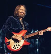 Tom Petty 20 octobre 1950 - 2 octobre 2017
