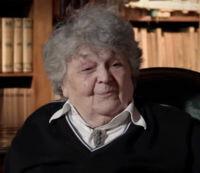 Maud Linder 27 juin 1924 - 25 octobre 2017