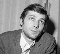 Jacques Sauvageot 16 avril 1943 - 28 octobre 2017