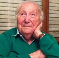 Sidney Chouraqui 13 octobre 1914 - 3 février 2018