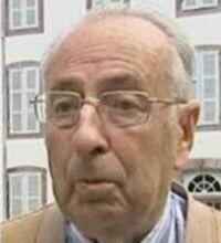 Michel INCHAUSPÉ 5 novembre 1925 - 26 octobre 2011