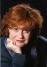 Geneviève Fontanel 27 juin 1936 - 17 mars 2018