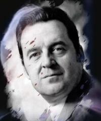 Michel Sénéchal 11 février 1927 - 1 avril 2018