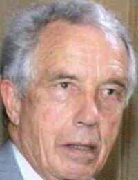 Inhumation : Michel GIRAUD 14 juillet 1929 - 27 octobre 2011
