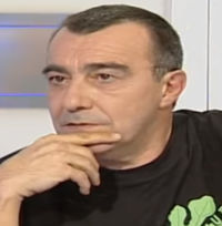 Gilles Millet  août 1951 - 21 avril 2018
