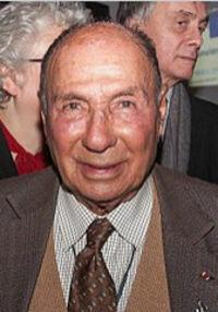 Serge Dassault 4 avril 1925 - 28 mai 2018