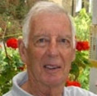 Michael D. Ford   1928 - 31 mai 2018