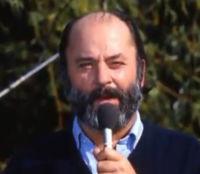Marc Ogeret 25 février 1932 - 4 juin 2018