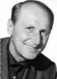 BOURVIL 27 juillet 1917 - 23 septembre 1970