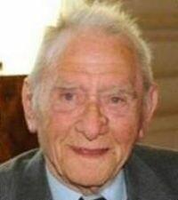 Enterrement : Robert LAMOUREUX 4 janvier 1920 - 29 octobre 2011