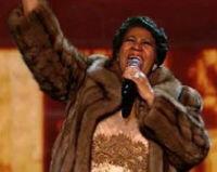 Aretha Franklin 25 mars 1942 - 16 août 2018