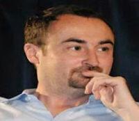 Pierre Cherruau 20 août 1969 - 18 août 2018