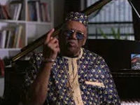 Randy Weston 6 avril 1926 - 1 septembre 2018