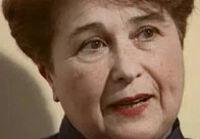 Enterrement : Ida Grinspan 19 novembre 1929 - 24 septembre 2018