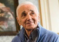 Charles AZNAVOUR 22 mai 1924 - 1 octobre 2018