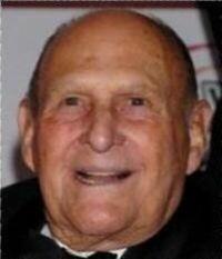 William ASHER 8 août 1921 - 16 juillet 2012