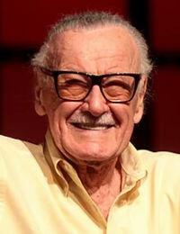 Stan Lee 28 décembre 1922 - 12 novembre 2018
