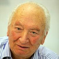 Joseph JOFFO 2 avril 1931 - 6 décembre 2018