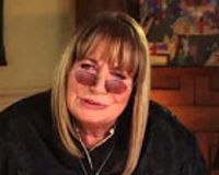 Penny MARSHALL 15 octobre 1943 - 17 décembre 2018