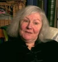 Blandine VERLET 27 février 1942 - 30 décembre 2018