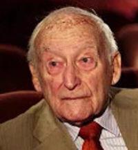 Disparition : Pierre BARILLET 24 août 1923 - 8 janvier 2019
