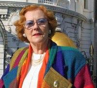 Jeanne AUGIER 27 mars 1923 - 8 janvier 2019