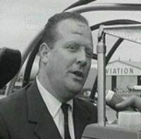 Gilbert LARRIAGA 12 juin 1926 - 3 février 2019