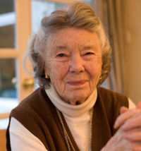 Rosamunde PILCHER 22 septembre 1924 - 6 février 2019