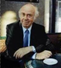 Funérailles : Claude LÉVY 19 mai 1939 - 14 juillet 2012