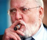 William E. BUTTERWORTH III 10 novembre 1929 - 12 février 2009