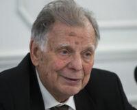 Mort : Jaurès ALFEROV 15 mars 1930 - 1 mars 2019