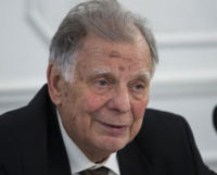 Jaurès ALFEROV 15 mars 1930 - 1 mars 2019
