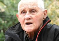 Funérailles : Raoul Barrière 3 mars 1928 - 8 mars 2019