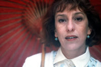 Mort : Anne Bourguignon, dite Anémone 9 août 1950 - 30 avril 2019