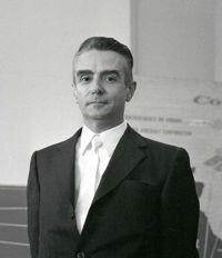 Roger Béteille 28 août 1921 - 14 juin 2019