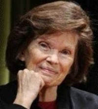 Danielle MITTERRAND 29 octobre 1924 - 22 novembre 2011