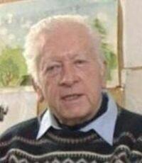 Disparition : Zdeněk MILER 21 février 1921 - 30 novembre 2011