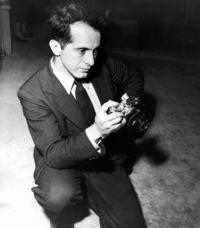 Robert Franck 9 novembre 1924 - 9 septembre 2019