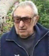 Mort : Guido MAGNONE 22 février 1917 - 9 juillet 2012