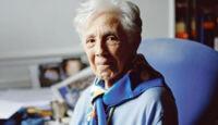 Georgette Elgey 24 février 1929 - 8 octobre 2019