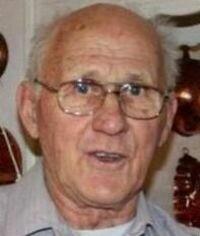 Edy Sixten JERNBERG 6 février 1929 - 14 juillet 2012