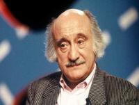 André Gaillard 19 décembre 1927 - 30 septembre 2019