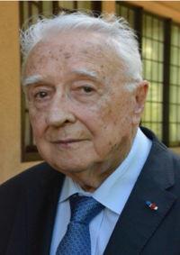 Louis Lareng 8 avril 1923 - 3 novembre 2019