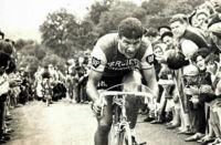 Funérailles : Raymond Poulidor 15 avril 1936 - 13 novembre 2019